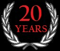 20 Years of Professional Entertainment